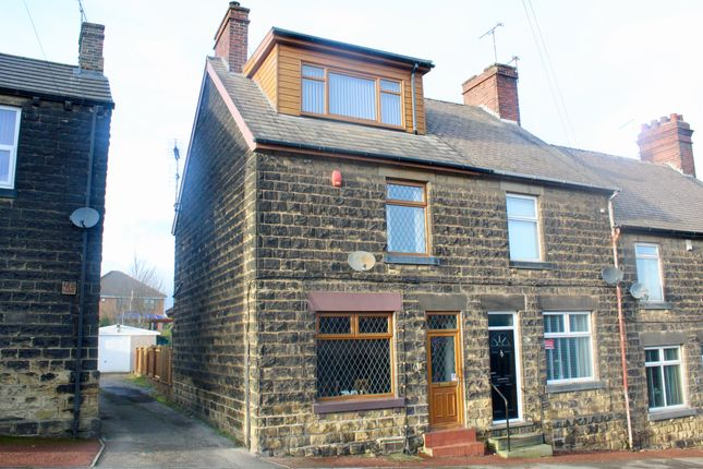 Thorncliffe Lane, Chapeltown, Sheffield S35