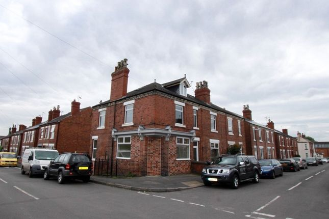 Thumbnail Flat to rent in Brooke Street, Sandiacre