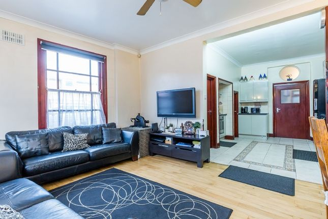 Thumbnail Terraced house to rent in Royal College Street, London