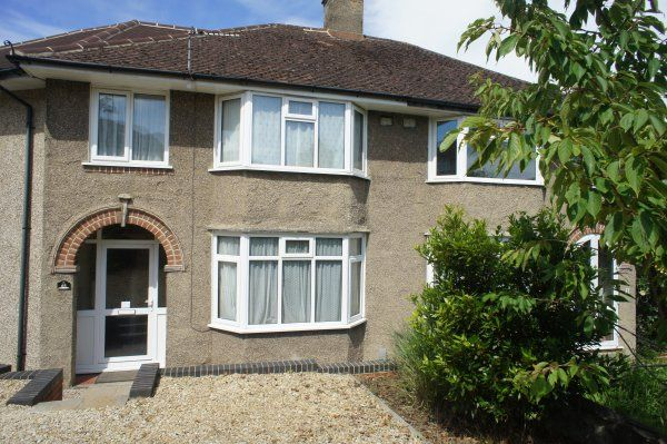 3 bed semi-detached house to rent in Copse Lane, Marston OX3
