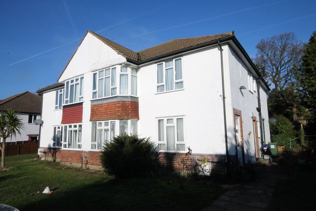 Wanstead Close, Bromley BR1