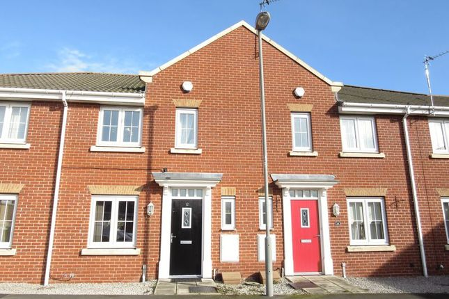 3 bed town house for sale in Marnell Close, Liverpool