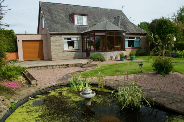 Thumbnail Detached house for sale in Garmouth, Fochabers