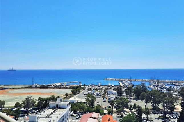Thumbnail Apartment for sale in Finikoudes, Cyprus