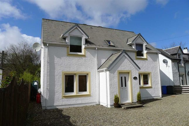 Thumbnail Detached house for sale in Glendale, Knowe Road, Brodick