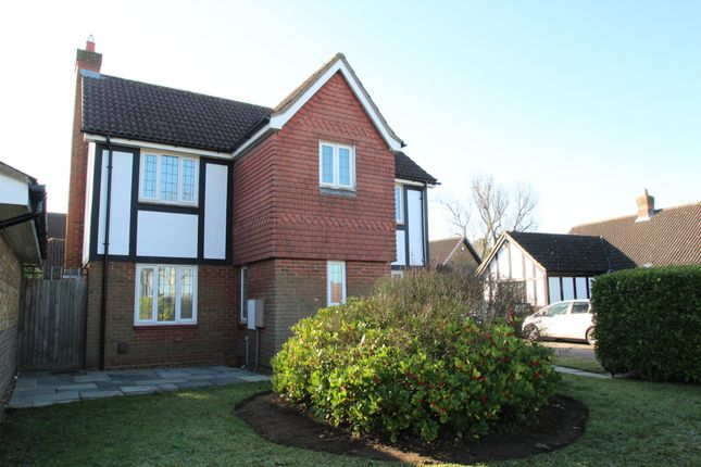 Thumbnail Detached house to rent in Magdalen Grove, Orpington