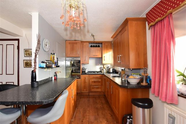 Kitchen of Gordon Road, Northfleet, Gravesend, Kent DA11