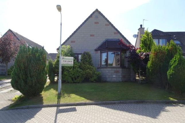 Thumbnail Detached house to rent in Migvie Grove, Kingswells, Aberdeen