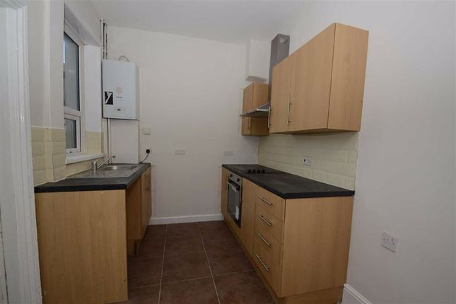 Kitchen of Zebudah Street, Mill Hill, Blackburn BB2