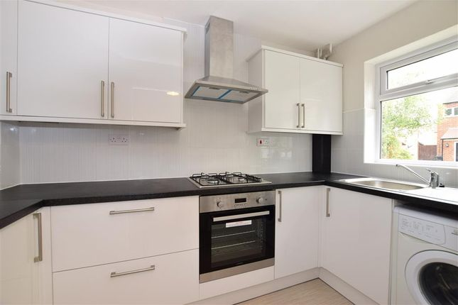 2 bed terraced house for sale in Winters Croft, Gravesend, Kent