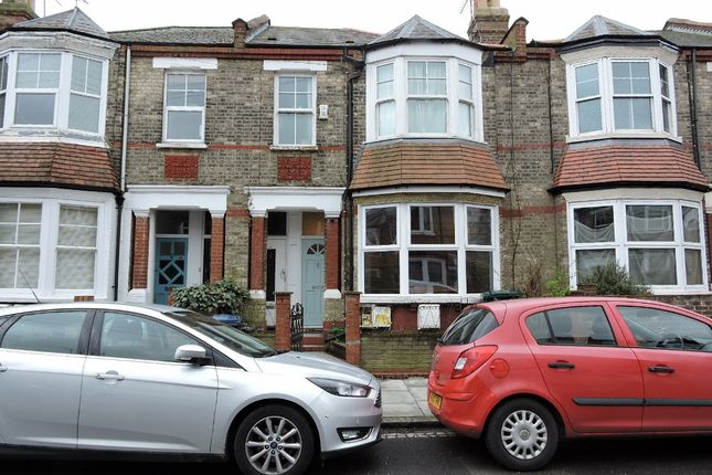 Thumbnail Flat to rent in Kitchener Rd, East Finchley