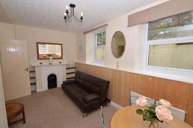 Thumbnail Flat for sale in Bossell House, Bossell Park, Buckfastleigh, Devon