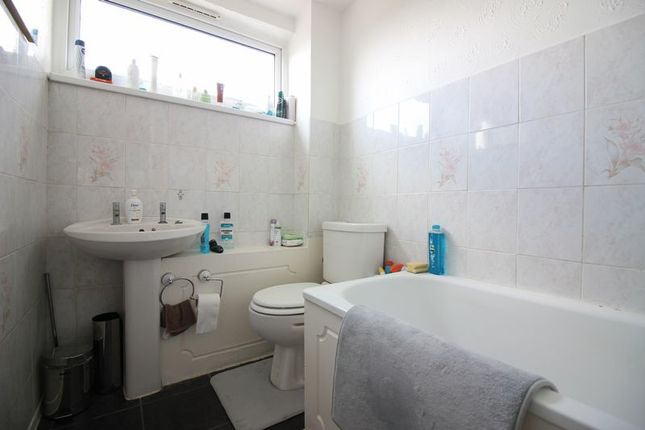 Bathroom of Shawbridge, Harlow CM19