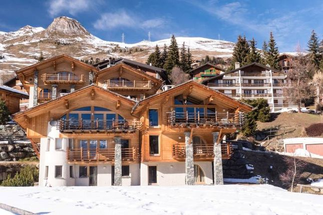 Photo of Family Chalet, Verbier, Valais, Valais, Switzerland