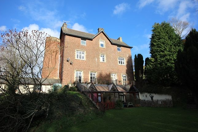 Thumbnail Flat for sale in Oakford House, Shaldon Road, Combeinteignhead