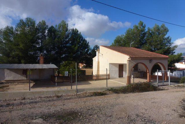 Hondon De Las Nieves, Hondón De Las Nieves, Alicante, Valencia, Spain