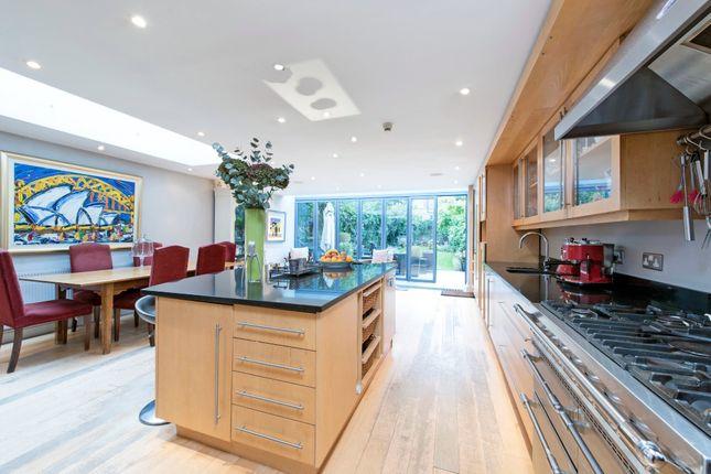 Thumbnail Terraced house for sale in Eglantine Road, London