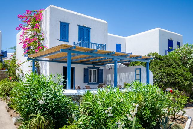 Costa Ilios, Mykonos, Cyclade Islands, South Aegean, Greece