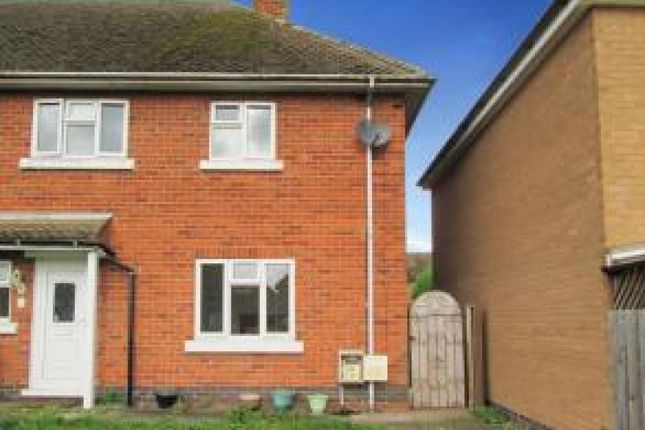 Thumbnail Semi-detached house to rent in Beechwood Road, Bedworth