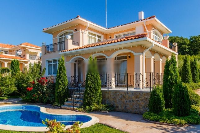 Thumbnail Villa for sale in Kosharitsa, Burgas, Bulgaria