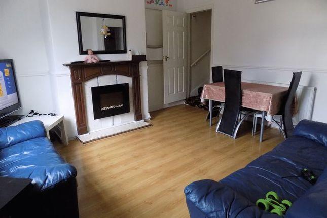 Lounge of Maudsley Street, Bradford BD3