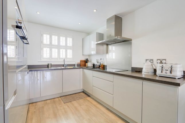 Kitchen of Elmfield Way, Kingsteignton, Newton Abbot TQ12