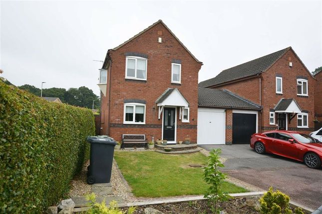 Thumbnail Semi-detached house for sale in Magnolia Walk, Quedgeley, Gloucester