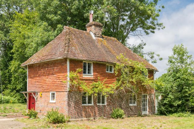 Thumbnail Detached house for sale in Pound Lane, Laughton, Lewes