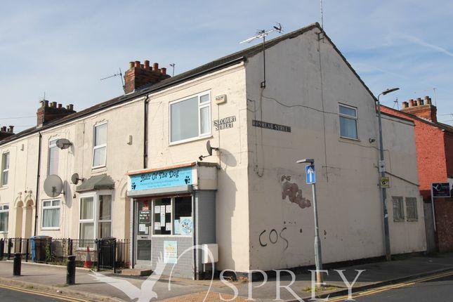 1 bed flat to rent in Estcourt Street, Hull HU9