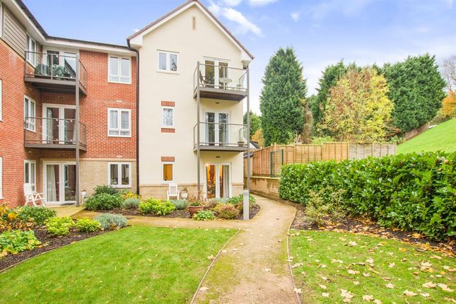 1 bed flat for sale in Slade Road, Portishead, Bristol