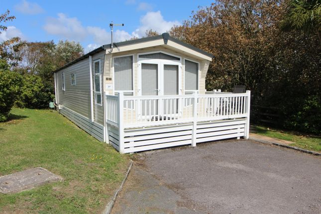 Woodland View, Shorefields Country Park, Milford-On-Sea SO41