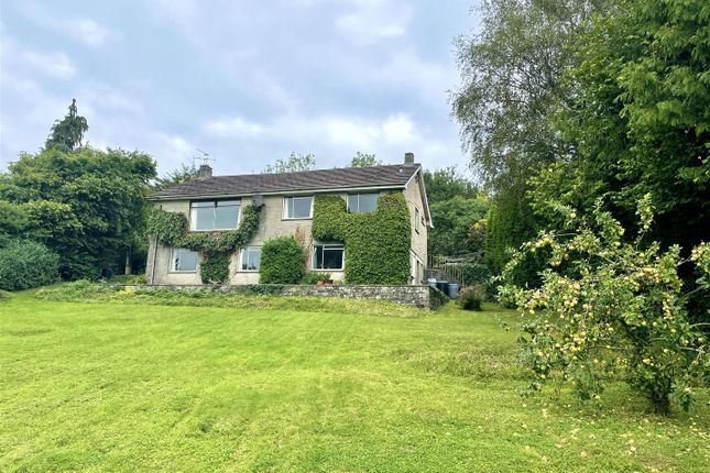 Thumbnail Detached house for sale in Boughspring Lane, Tidenham, Chepstow