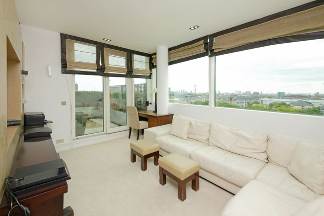 3 Bed Flat To Rent In Pavilion Apartments St Johns Wood Road St - The-pavilion-apartments-st-johns-wood-road