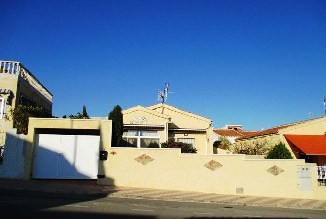 Detached house for sale in Urbanización La Marina, San Fulgencio, La Marina, Costa Blanca South, Costa Blanca, Valencia, Spain