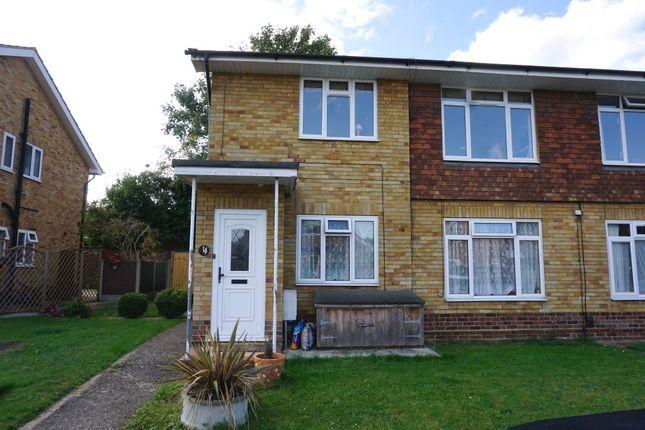 Headley Close, West Ewell, Epsom KT19