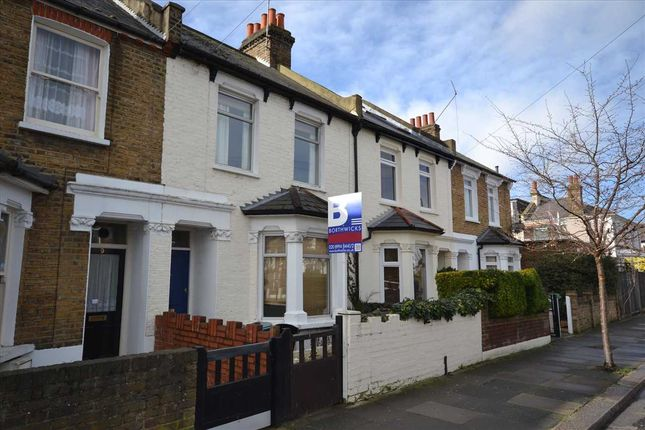 Thumbnail Property for sale in Cunnington Street, London