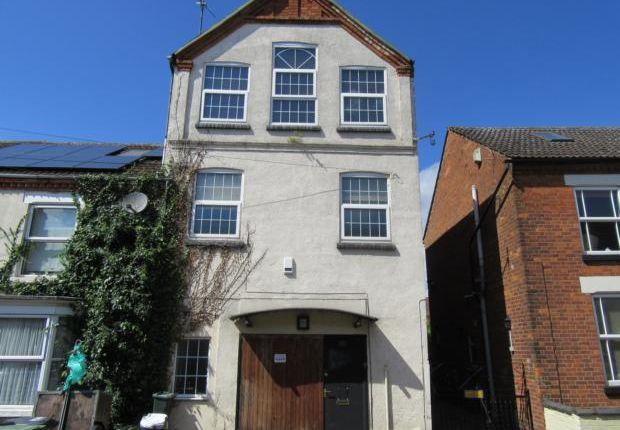 Thumbnail Town house to rent in Crabb Street, Rushden