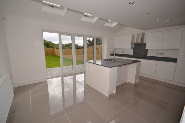 Thumbnail Detached house for sale in Southport Road, Southport, Southport