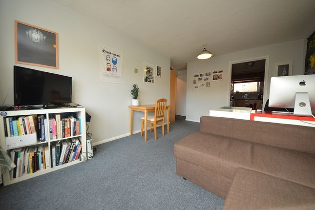 Thumbnail Flat for sale in Mirlees Court, Coldharbour Lane, London