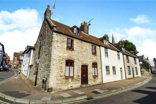 Thumbnail End terrace house for sale in Church Street, Dorchester, Dorset