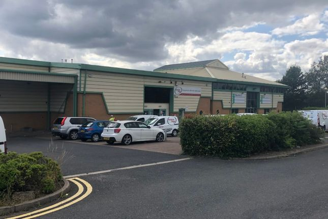 Office to let in Merryhills Enterprise Park, Park Lane, Wolverhampton