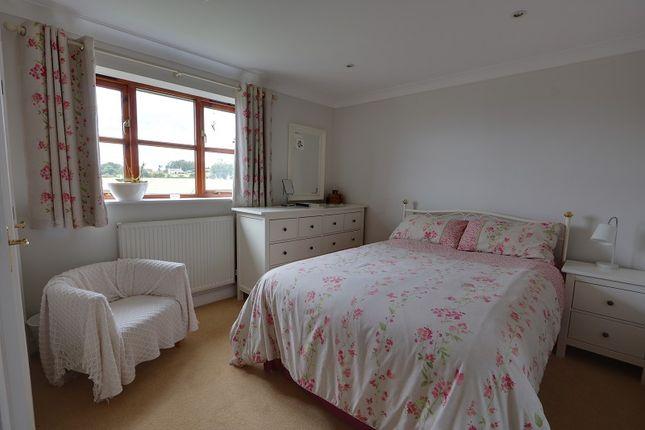 Bedroom 4 of Oldcroft, Lydney, Gloucestershire. GL15