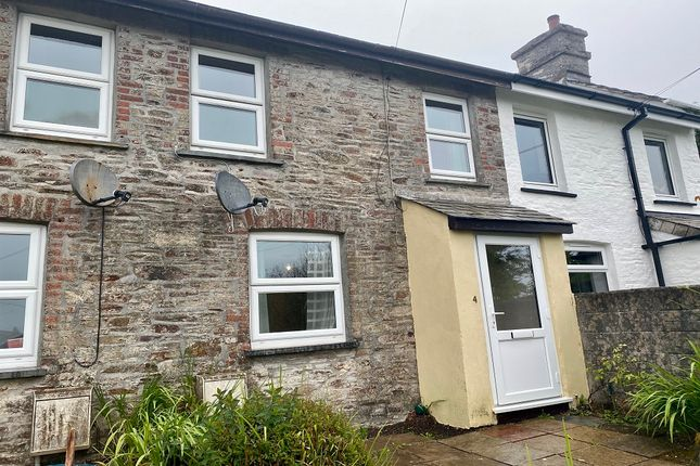 Thumbnail Cottage to rent in Prospect Terrace, Gunnislake