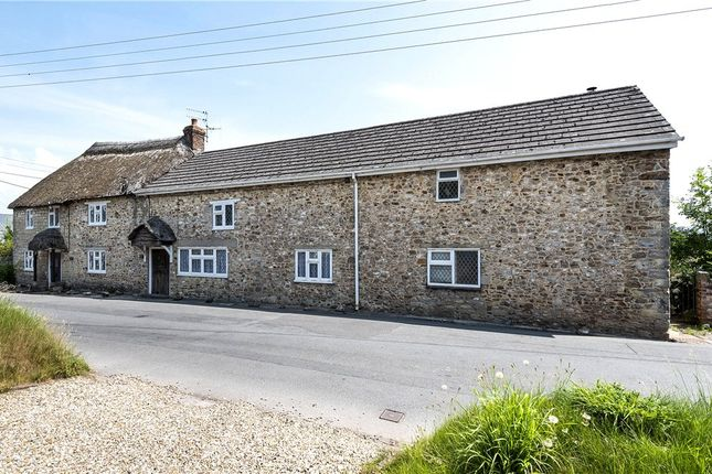 Thumbnail Detached house for sale in Whitford Road, Kilmington, Axminster
