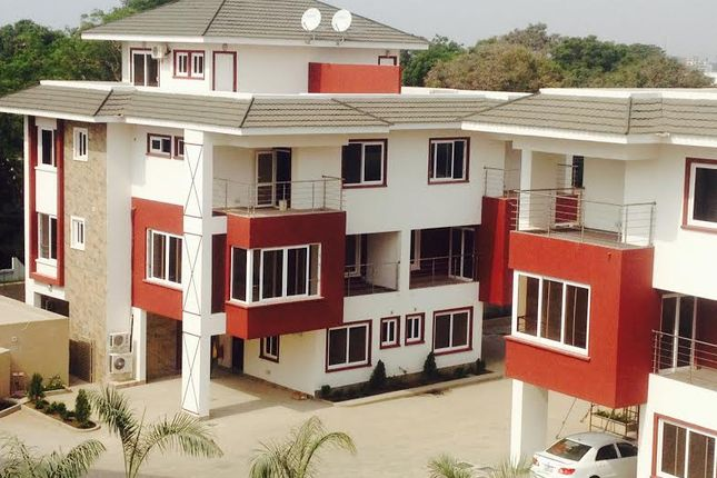 Thumbnail Town house for sale in Cbg1, Cantonments, Ghana