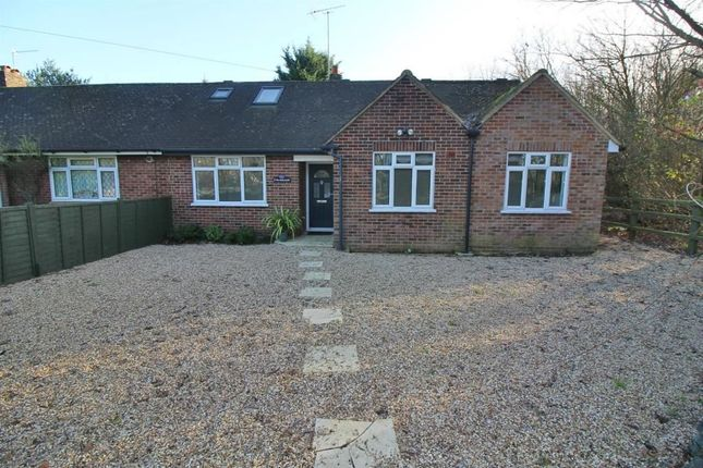 Thumbnail Bungalow for sale in Wharf Road, Broxbourne