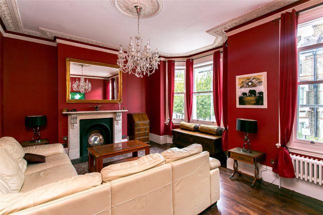 Thumbnail Property for sale in Sangora Road, London