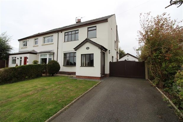 Thumbnail Property for sale in The Village, Poulton Le Fylde