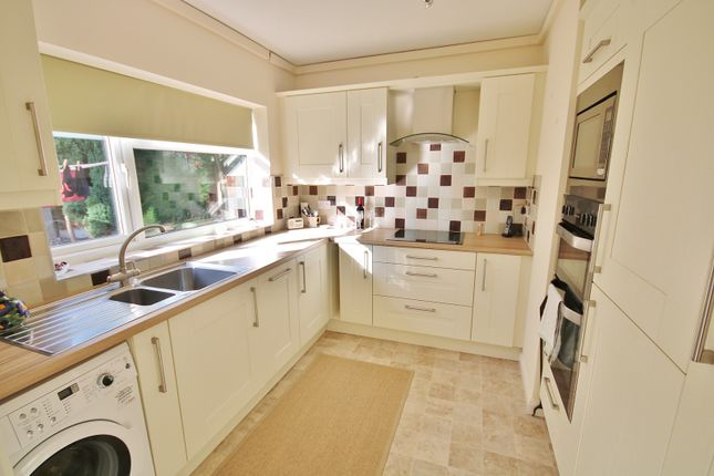 Kitchen of Fulshaw Court, Wilmslow SK9