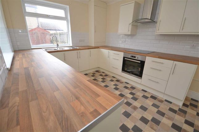 Thumbnail Property for sale in Brereton Avenue, Cleethorpes